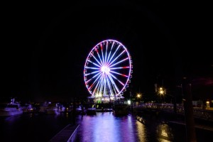 Capital Wheel | National Harbor Summer Events