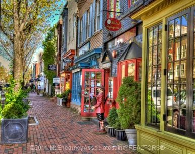5 Fabulous Boutiques In Old Town Alexandria The Esplanade Luxury Flows To You