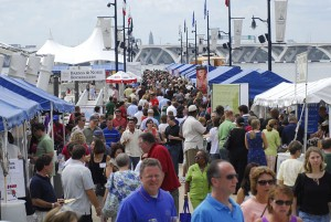National Harbor Food and Wine Festival